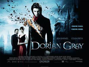 dorian gray 2009