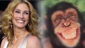 monkey-human-smile